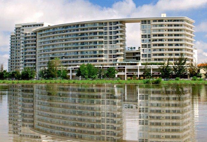 Chung cư Grand View, Phú Mỹ Hưng, TP Hồ Chí Minh