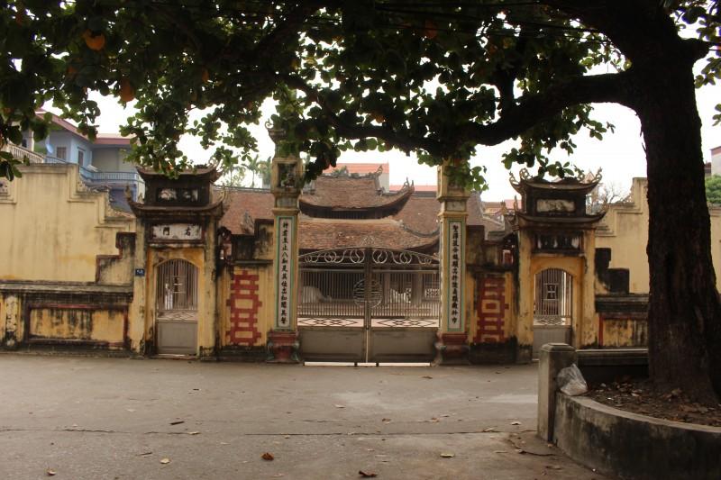 Đình Trang Liệt