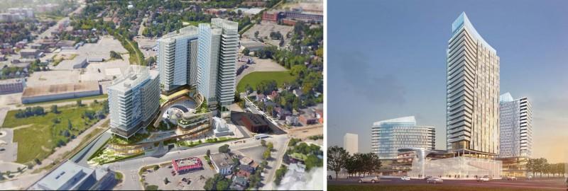 CONDOTEL TOWER Đà Nẵng Việt Nam Tổng diện tích sàn: 110,000 m2 01 khách sạn 30 tầng, 02 nhà ở 45 tầng