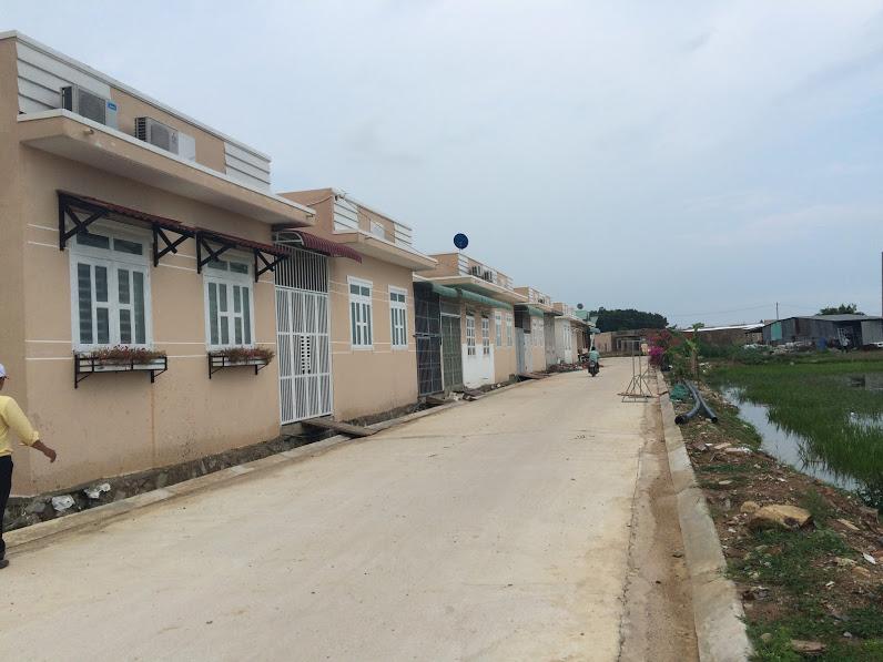 Khu nhà ở Xã hội Lan An - Bà Rịa Vũng Tàu