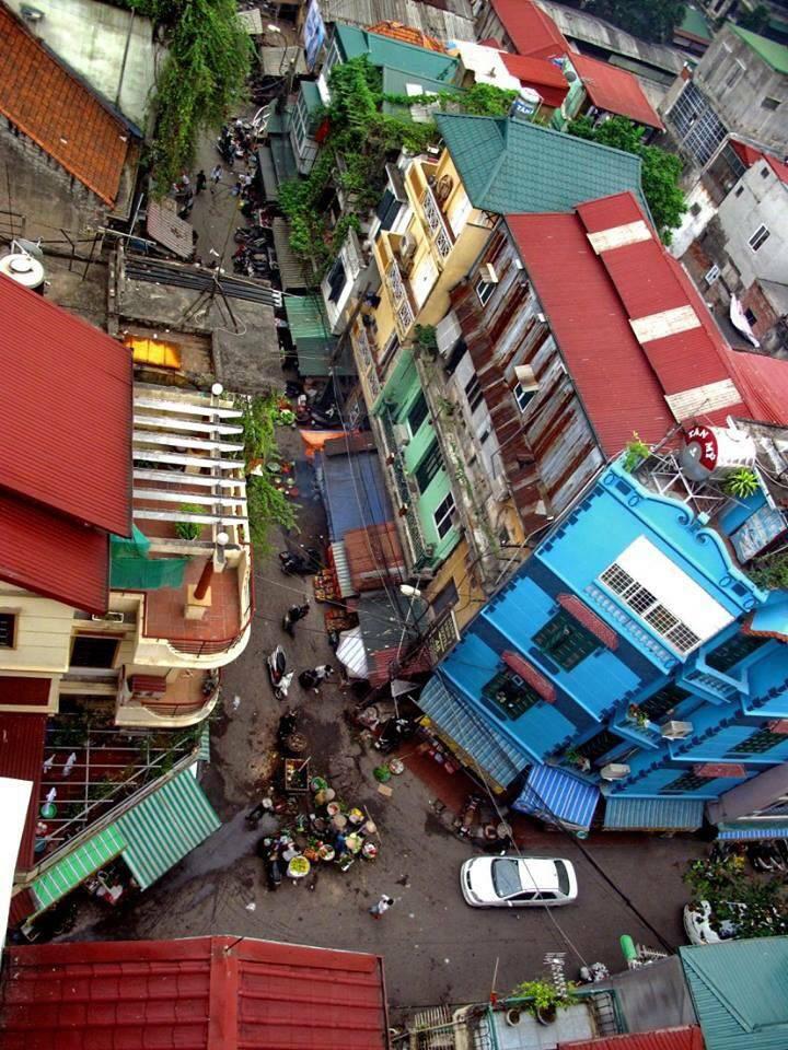 Quận Hoàn Kiếm:Nâng cao hiệu quả công tác bảo tồn, quản lýkiến trúc quy hoạch khu phố cổ, phố cũ Hà Nội