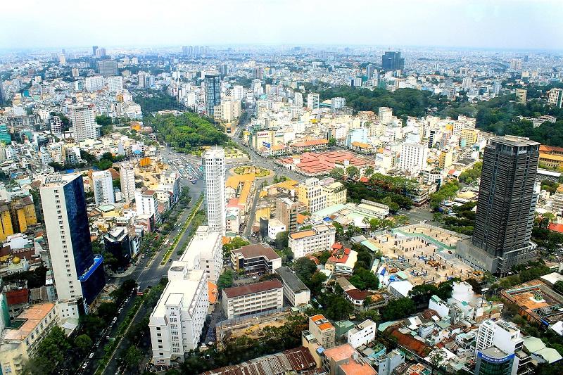 Mối quan hệ giữa công tác quy hoạch và chiến lược phát triển đô thị
