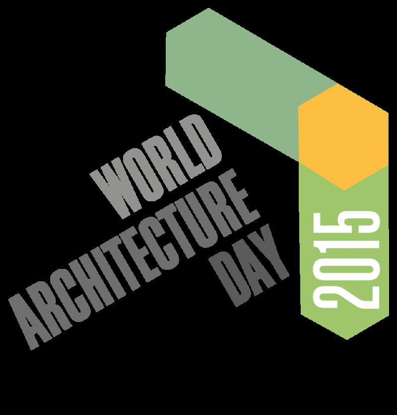 Ngày Kiến trúc Thế giới 2015
