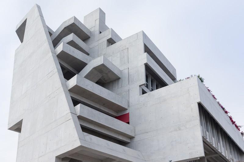 Universidad de Ingeniería y Tecnología (UTEC), Lima, Peru